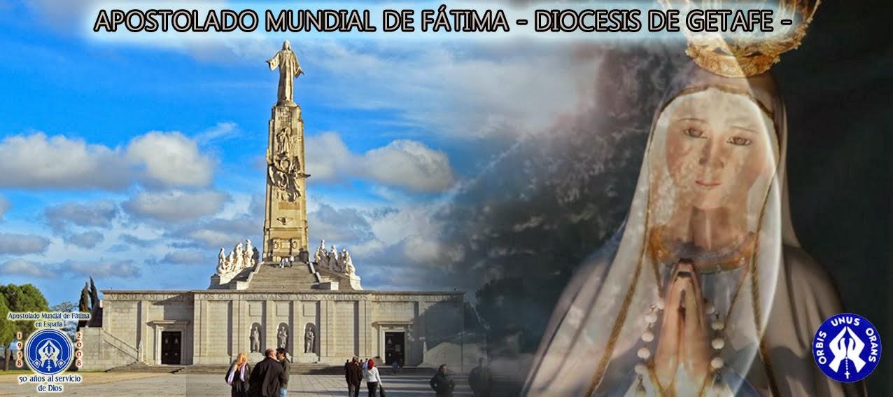 APOSTOLADO MUNDIAL DE FATIMA