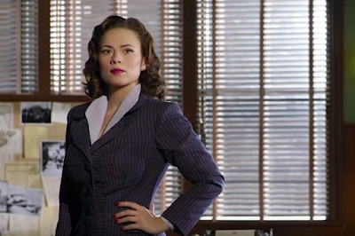 hayley atwell,agent carter