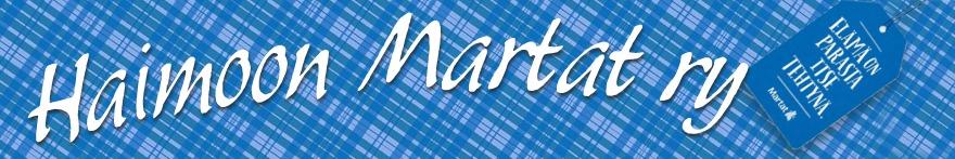 Haimoon Martat ry