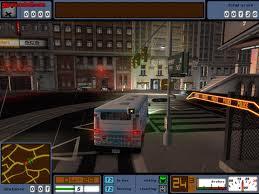 Free Bus Driver PC Full (Bus Simulator Games)