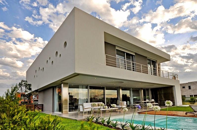 casa cabo arquitectura minimalista vanguarda architects