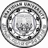 Dravidian University Time Table 2015