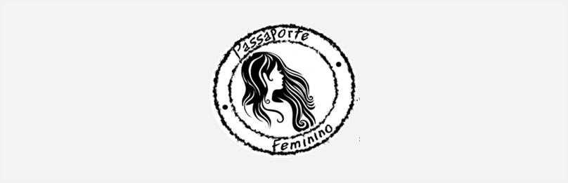 Passaporte Feminino