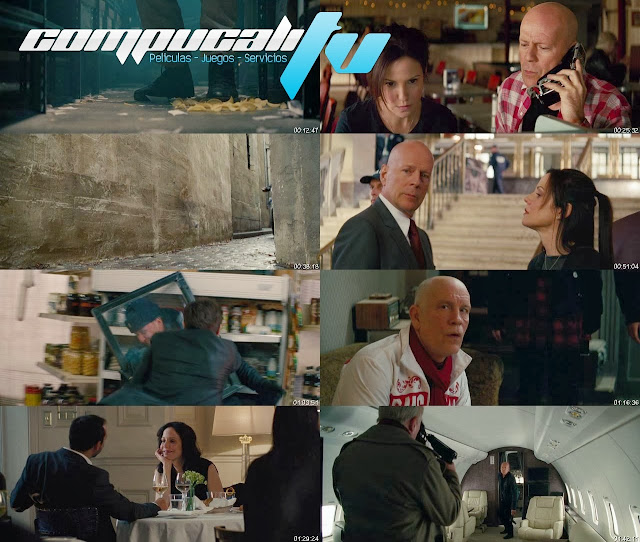 Red 2 DVDRip Latino