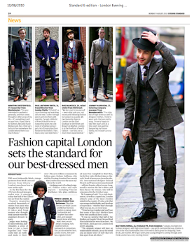 EVENING STANDARD (UK)