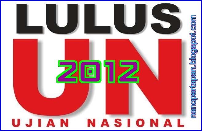 Prediksi Soal Ujian Nasional Smp 2012 Dhika Site