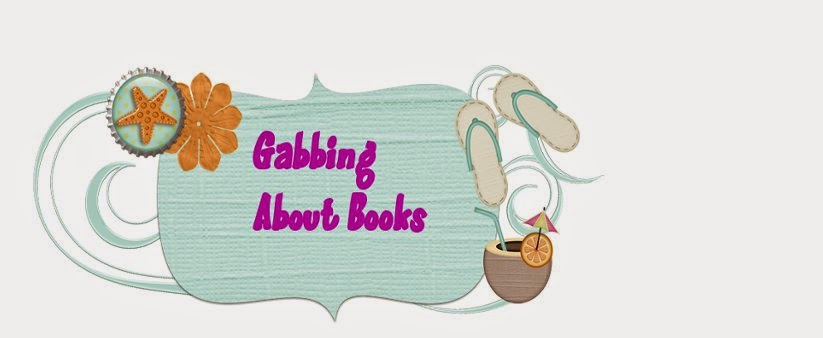 Gabbing about books