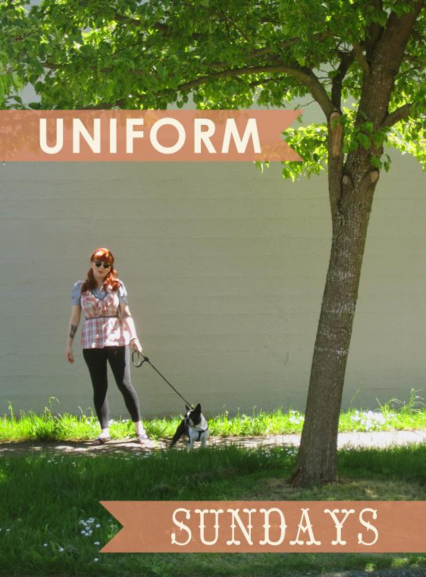 A Wayward Wind - Uniform Sundays