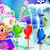 《Candy Crush Saga:Dreamworld》246-260關之過關影片