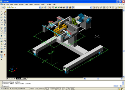 download AutoCAD 2010 Full Version With Serial Key