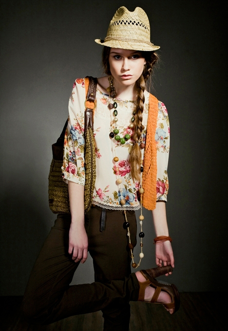 Fashion Vogue Beauty Glamour Chic Fashion Lesson Bohemian Style And Fashion