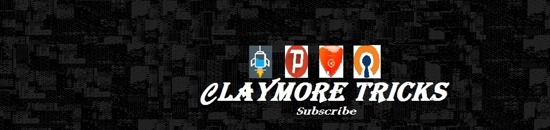 Claymore Free Internet Tricks