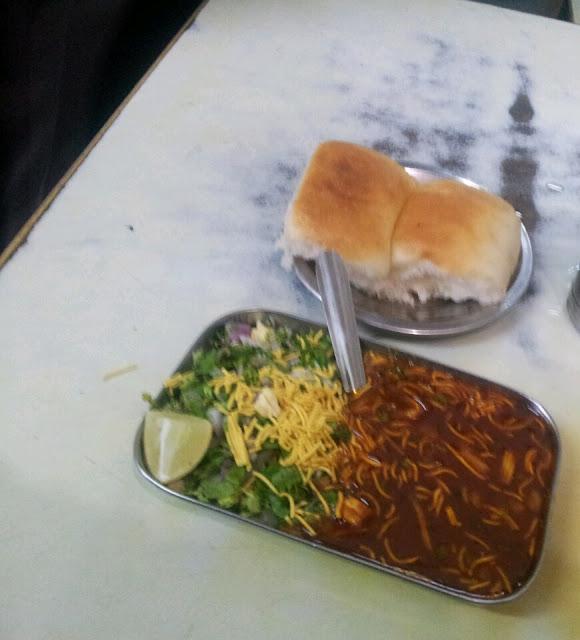 Nevale Misal Pune