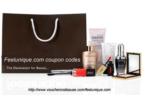 Feelunique com coupons