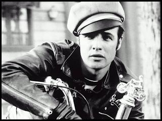 Marlon Brando en Salvaje