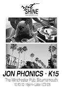 JON PHONICS: