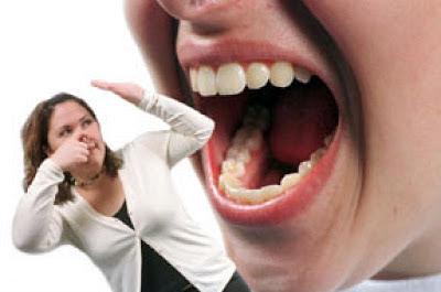 3 bahan alami Penghilang bakteri dalam mulut