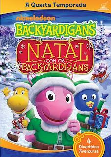 FILMESONLINEGRATIS.NET Natal com os Backyardigans