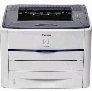 Canon LBP3300 Printer Download Free Driver