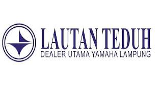 Lowongan Kerja Recruitment Staff PT. Lautan Teduh Interniaga (Yamaha)