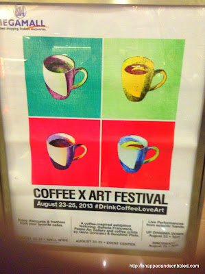 Coffee X Art Festival