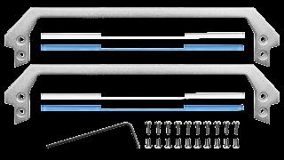 Corsair Releases Dominator Platinum Light Bar Upgrade Kits screenshot 1