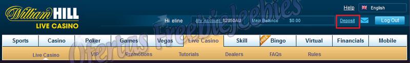 Boleto bancário freebiejeebies whilliam hill casino dica offer
