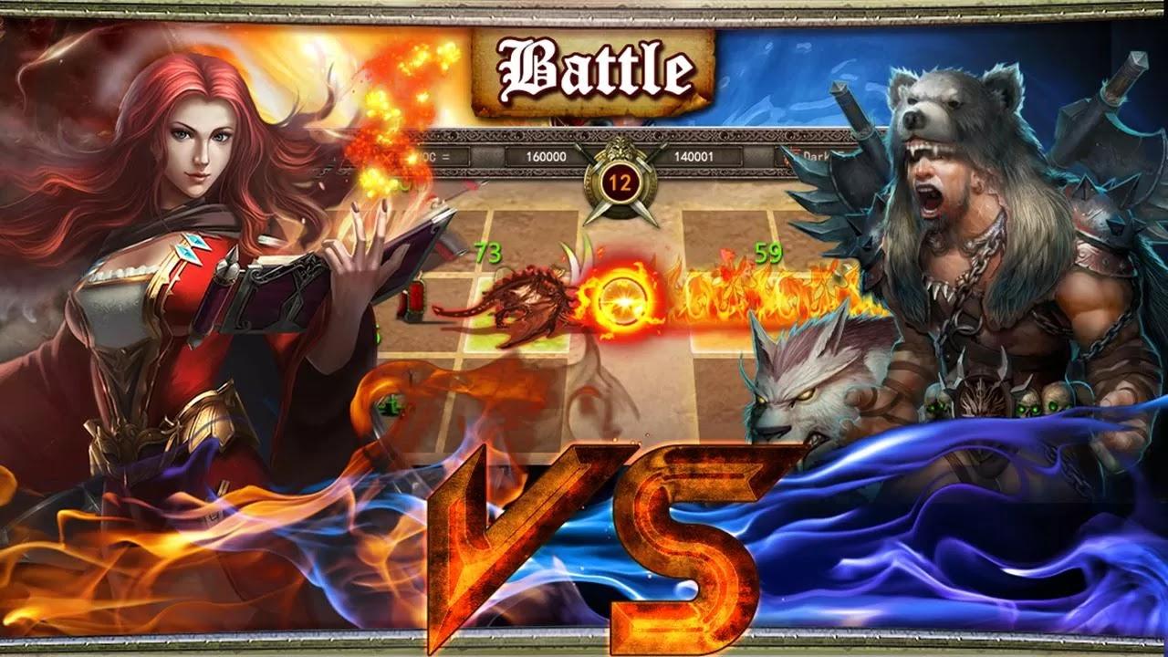 Castle Clash » 4pda