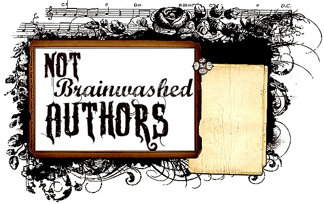 Not Brain Washed Authors
