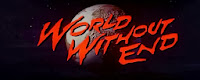World Without End title screen
