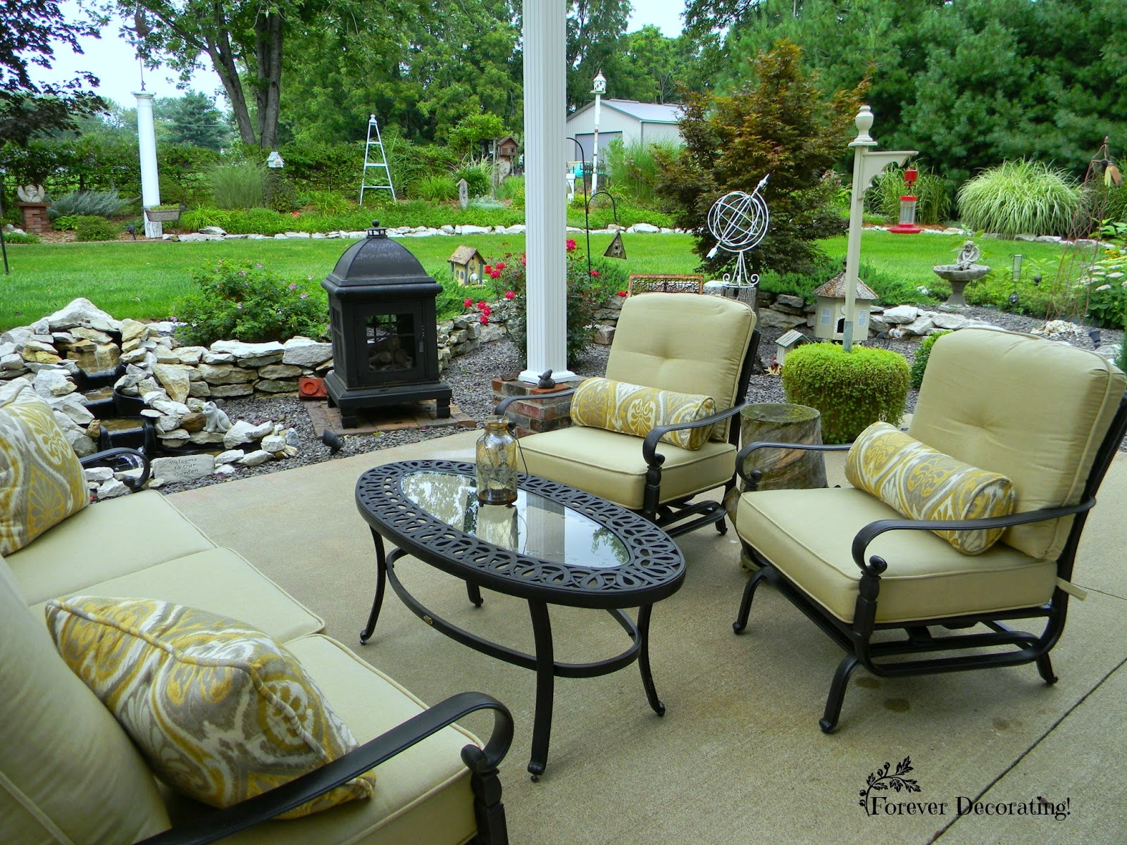 Outdoor Patio Furniture Moreover Lazy Boy Outdoor Wicker Furniture In