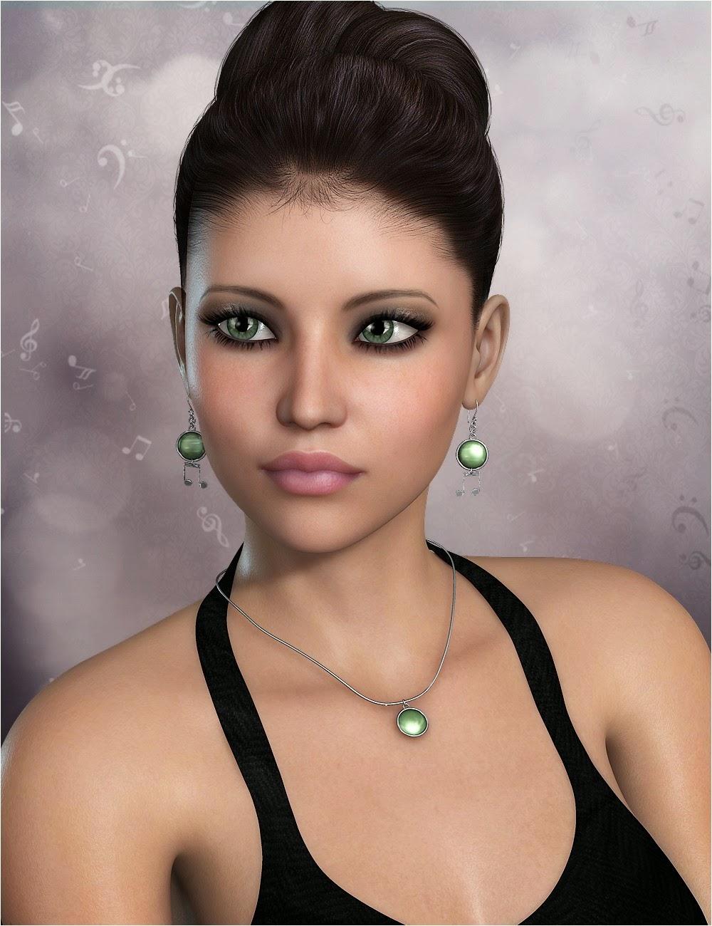 Aria pour Genesis 2 Femme