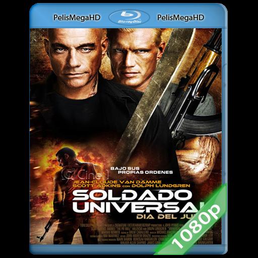 SOLDADO UNIVERSAL 4: EL DÍA DEL JUICIO (2012) 1080P HD MKV ESPAÑOL LATINO