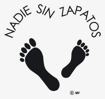 Nadie sin zapatos