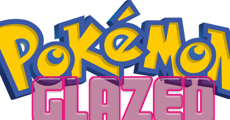 Pokemon glazed after johto league