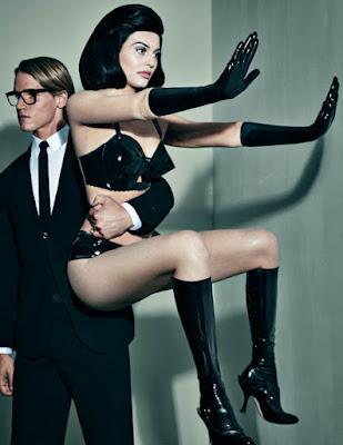 kylie jenner interview december 2015 wheelchair allen jones latex doll