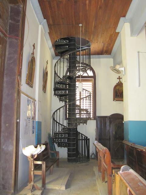 Iglesia de San Carlos Borromeo (Gorée, Senegal)