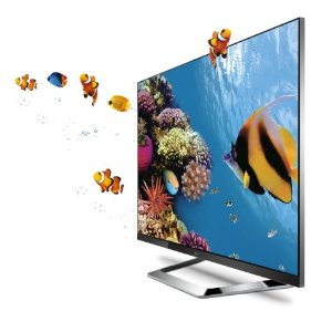 LM7600 3D/Smart LED TV