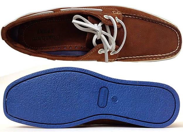 Chatham Armada Boat Shoe