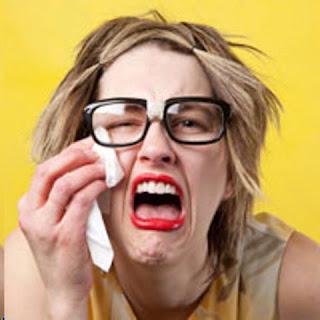 kesalahan pria menghadapi wanita menangis