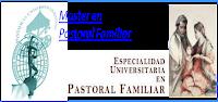 MASTER DE PASTORAL FAMILIAR