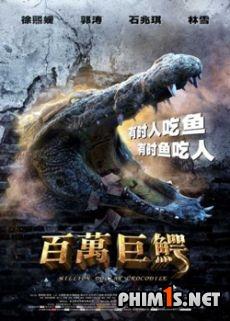 Cá Sấu Triệu Đô - Million Dollar Crocodile