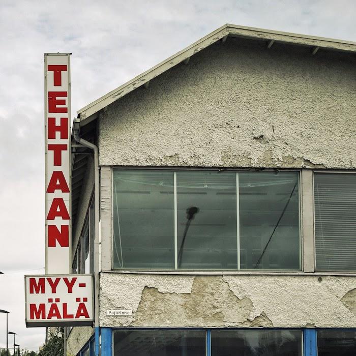 photography by Kreetta Järvenpää www.gretchengretchen.com