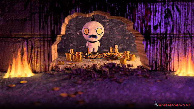 The Binding Of Isaac Afterbirth Screenshot 2