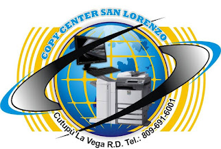 Copy Center San Lorenzo