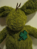 Lucky Shamrock Tutorial