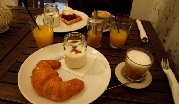 Brunch Motha - Desayuno