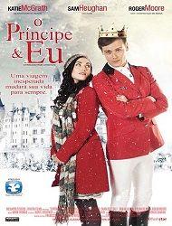 Filme O Príncipe e Eu   Dublado