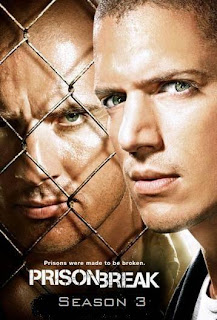 Prison Break Tercera Temporada