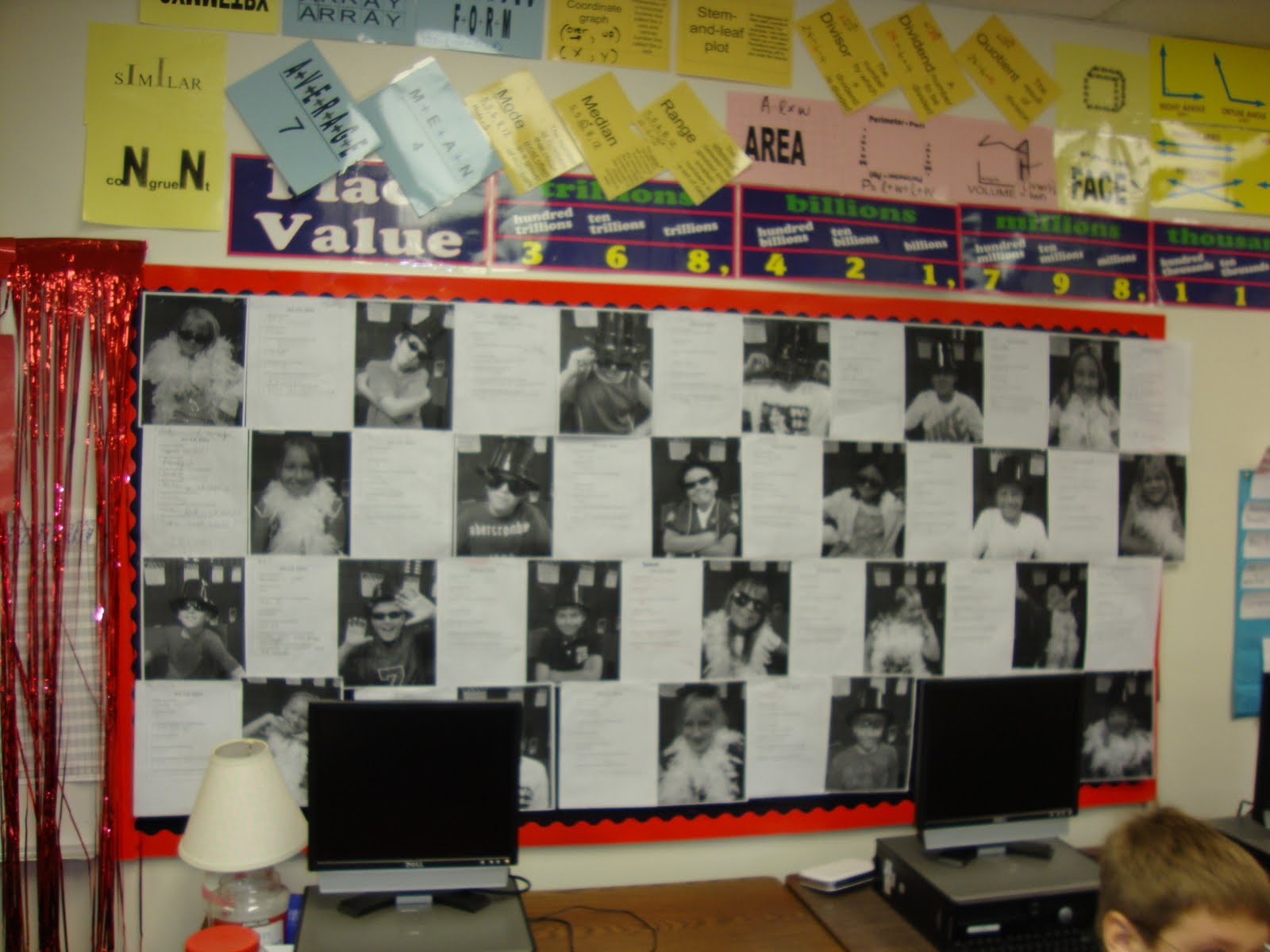 Hollywood Classroom Decor ~ Tech beyond walls hollywood classroom theme ideas decor